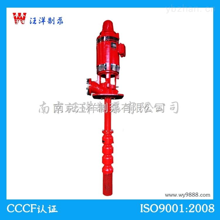 XBD-干式长轴消防泵电动深井消防泵立式消防泵轴流深井消防泵