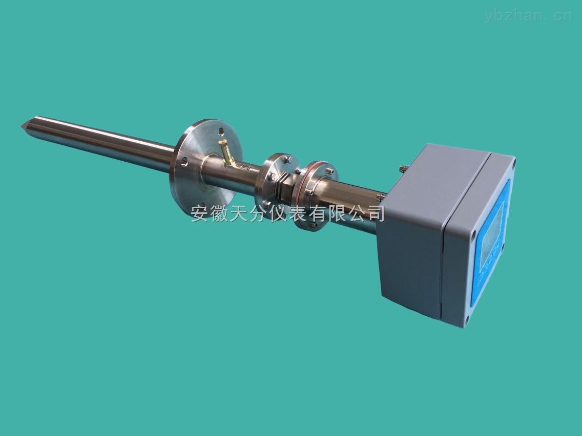 高温型一体式氧化锆氧量分析仪