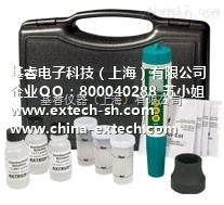 EXTECH EC510 防水pH/电导率仪套件