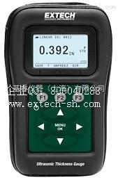 【EXTECH TKG150】测厚仪,TKG150数字超声测厚仪