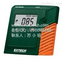 EXTECH FM100 甲醛测定仪,FM100 数字甲醛测定仪