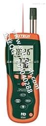 EXTECH EA11A 测温仪,EA11A K型单通道输入测温仪