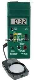 EXTECH401025测定仪,401025英尺烛光勒克斯测定仪