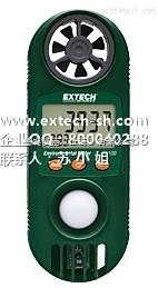 EXTECH EN100 环境测试仪,EN100 带UV*11合1环境测试仪