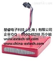 EXTECH BATT-74V 电池,BATT-74V 7.4V锂离子充电电池