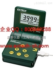 EXTECH 412300A 校准仪,412300A 电流校准仪