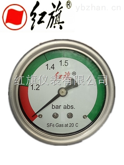 YSF-60W 型气体密度继电器