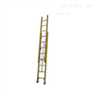 玻璃钢绝缘伸缩单升降梯