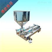 ZH-GZJ500毫升定量小型灌装机