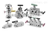 3DSS-FL8-AG三阀组-美国FITOK(飞托克)阀门(上海)达琼流体 现货供应