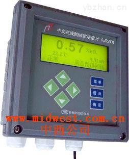 中文在线碳酸钠Na2CO3度浓度计 型号:M392097