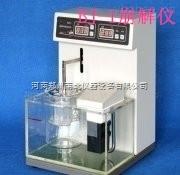 BJ-1崩解时限测试仪,药物崩解仪