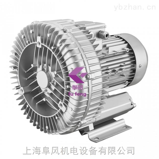 2RB810-7AH17高压鼓风机5.5kw