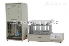 HG04- KDN-08C-數顯溫控消化爐