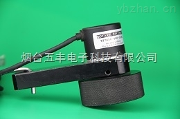 WFGD-單滾輪編碼器 雙滾輪編碼器 滾輪編碼器 計米器 計米輪
