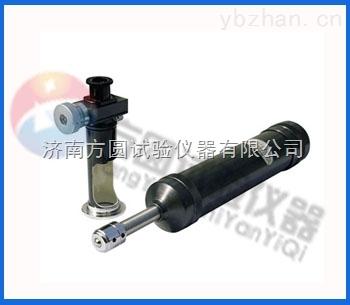 铝合金布氏硬度计HBX0.5便携式带20倍读数显微镜