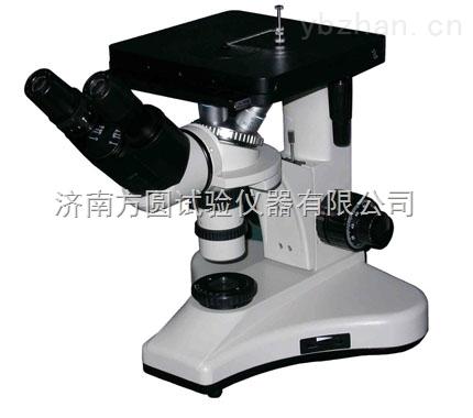 4XC-復合膜裂紋金相顯微鏡晶界氧化空洞一看便知
