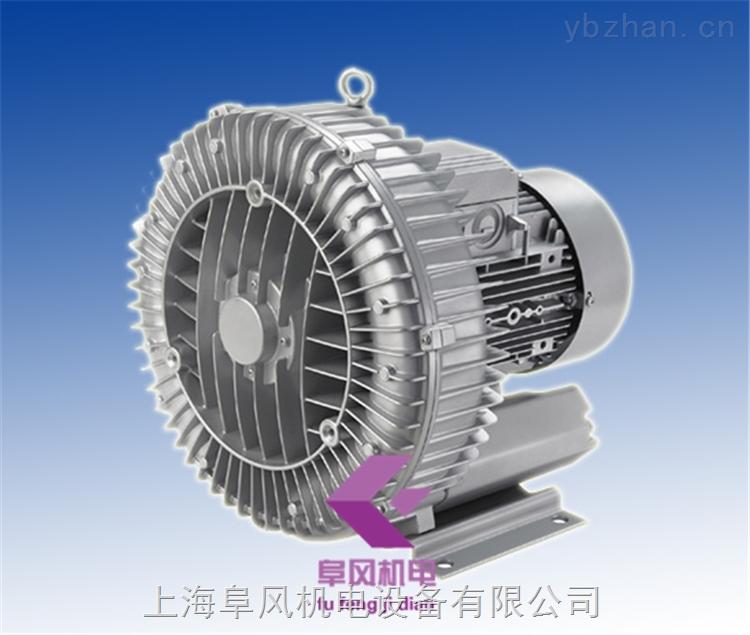 2GB610-H26旋涡环形高压鼓风机3kw