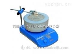 TP-380S智能数显磁力电热套