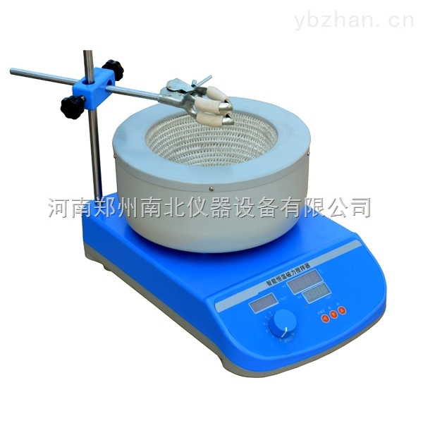 磁力攪拌電熱套,電子調溫電熱套