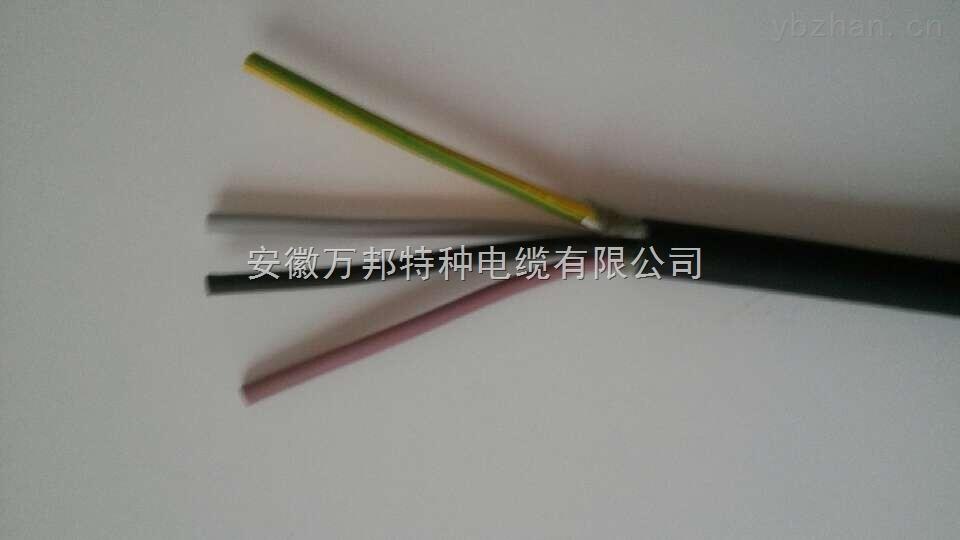 ZR-DW-TBY清洁环保电缆