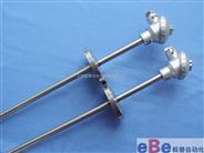 WRN-430/WZP-430固定法兰式热电偶/热电阻
