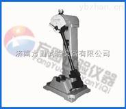 焊評用鋼材沖擊檢驗 300手動沖擊試驗機現貨
