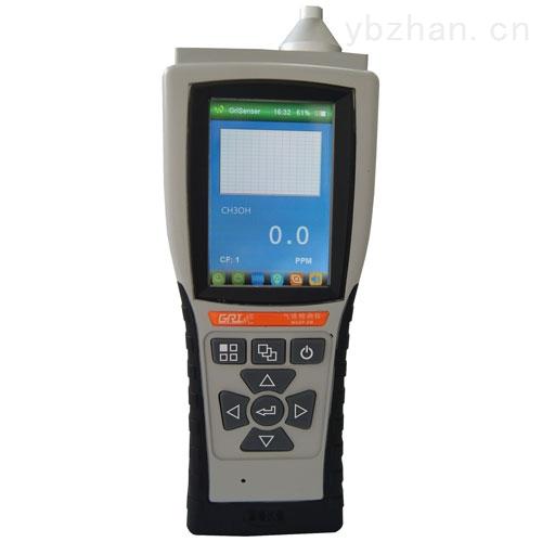 WASP-XM-E-CH3OH手持泵吸式甲醇检测仪