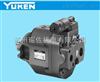 PV2R1-6-F-RAB-41日本YUKEN油研叶片泵PV2R1-6-F-RAB-41