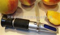 58-92%糖度折光仪,糖度测定仪