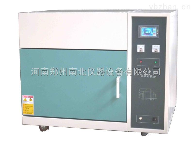 微型箱式電阻爐,微型箱式電爐