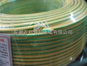 铜芯黄绿双色线接地线
