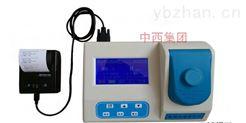 便攜式氨氮快速測定儀 型號:QHK-HX-TN200A