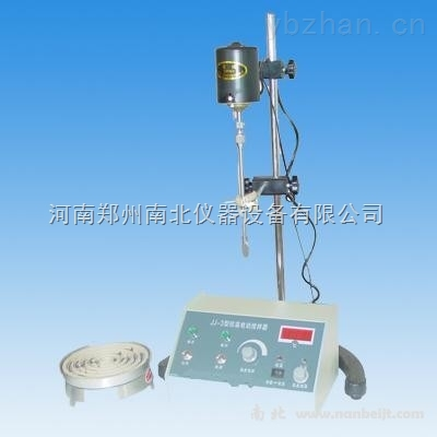 定时数显电动搅拌器型号