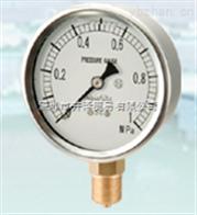 隔膜式压力计MIGISHITA右下精器隔膜式压力计
