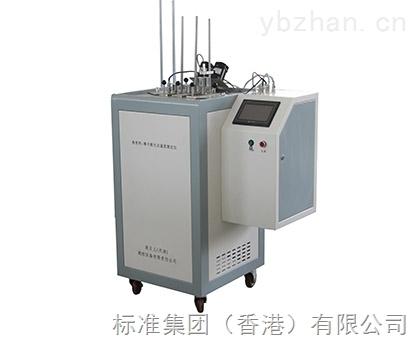 维卡软化点温度测定仪-维卡软化点测定仪