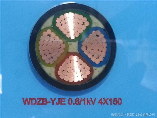 氟塑料绝缘硅橡胶电缆