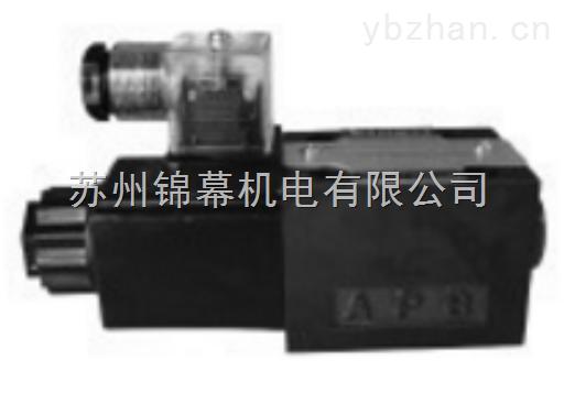 进油孔是常开台湾KINGST金油压电磁阀