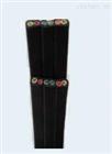 供应YFFB-L型弹性体绝缘及护套承拉扁平软电缆