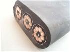 供应橡套扁平软电缆(氯丁胶扁电缆)