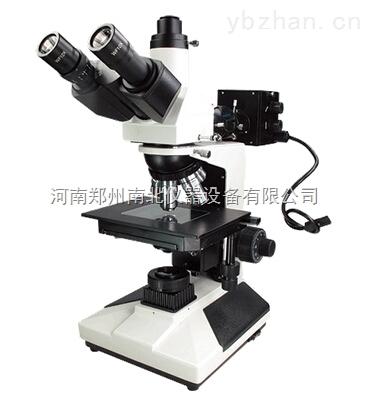 MIT500正置金相顯微鏡