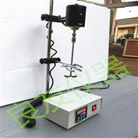 数显恒速电动搅拌器