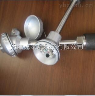 河北壓簧式熱電偶,裝配式熱電偶