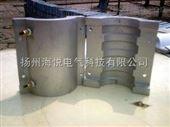 加热板,合金压铸机械用圆柱体铸铁加热板