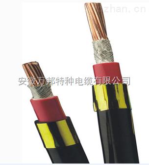 安徽万邦特种电缆有限公司