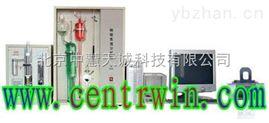 电脑全自动碳硫分析仪  型号:NFSQ-4D