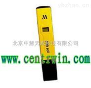 笔式pH/ORP测定仪 意大利  型号:MTYKPH600