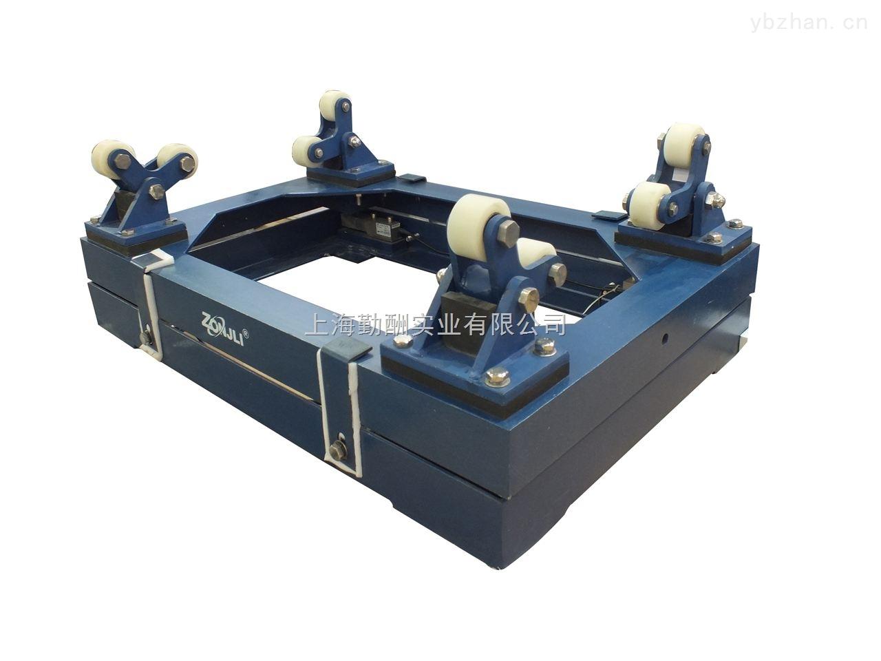 SCS-鋼瓶秤化工行業 紡織業 水處理專用稱重