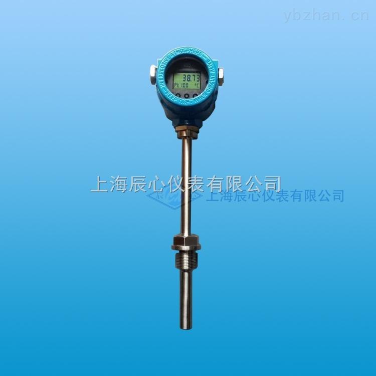 SBWW-2160S-数显防爆热电阻