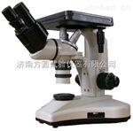 双目金相显微镜4XB两个目镜可外接电脑